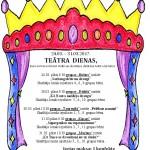TEATRA-DIENAS