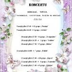 koncerts